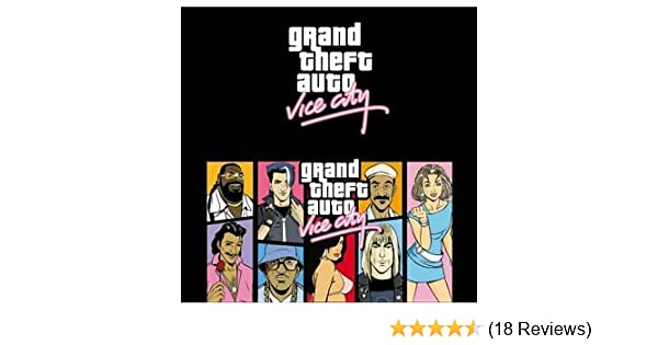 gta vice city radio stations songs download