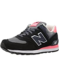 New Balance Women's WL574 Core Plus Running Shoe