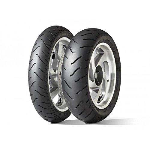 Pneu dunlop custom radial elite 3 200/50r18 tl 76h - Dunlop 574627641