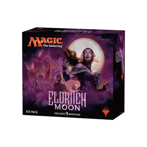 Magic The Gathering 35.572,7 cm Eldritch Moon Fat Karte Pack