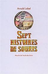 Sept histoires de souris
