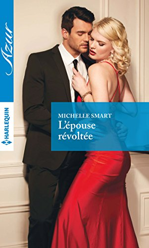 L'épouse révoltée (Azur) (French Edition)