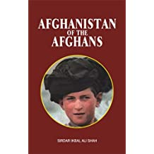 Afghanistan of the Afghans