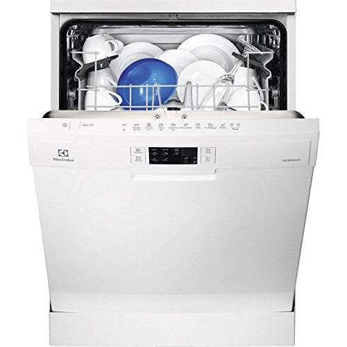 Electrolux ESF5532LOW Undercounter 13places A++ Dishwasher - Dishwasher (Under Counter, White, Full Size (60 cm), White, Touch, Hot)