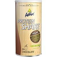 Preisvergleich für Inkospor Active Protein Shake laktosefrei, Schokolade, 450g Dose