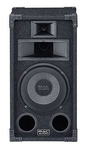 Mac Mac Audio