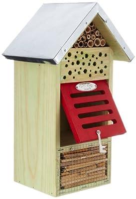 Esschert Design WA-12 Insektenhotel von Esschert Design auf Du und dein Garten