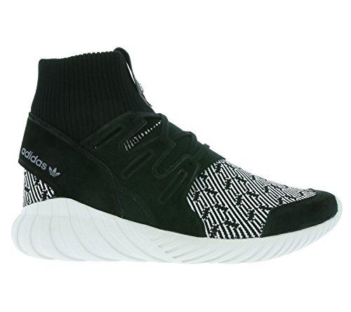 adidas Originals Tubular Doom, Core Black/Core Black/Vintage White core black/core black/vintage white