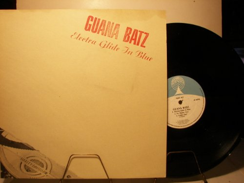 GLIDE IN BLUE - ONE-SIDED 3 TRACK 12