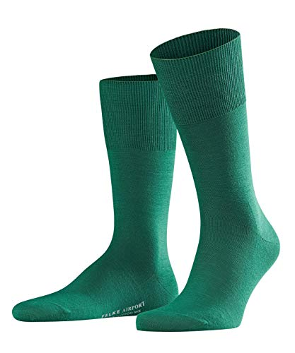 FALKE Herren Airport M SO Socken, Golf, 43-44
