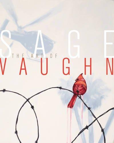 Sage Vaughn: Ice Age by Sage Vaughn (2013-02-08)