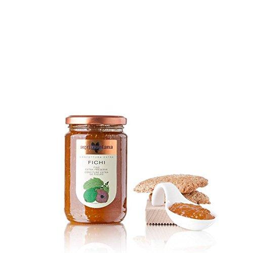confettura extra di fichi gr. 350 Agrimontana