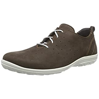Jomos Allegra, Herren Sneakers, Braun (choco 343), 44 EU