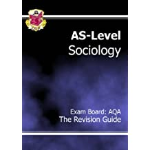 AS-Level Sociology AQA Revision Guide