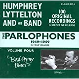The Parlophones - Volume Four