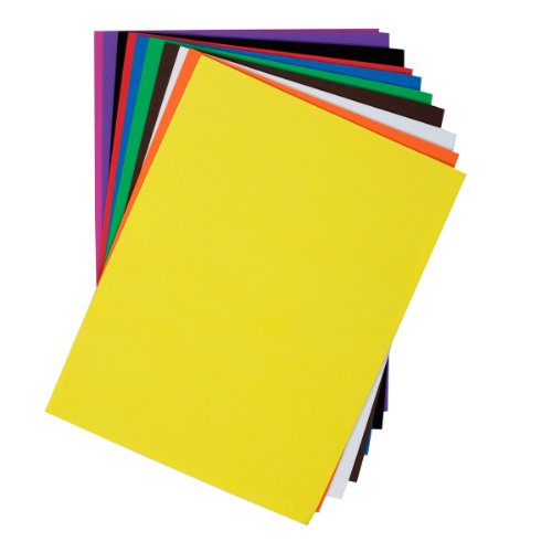 craft-planet-9x12-inch-funky-foam-assorted-colours-pack-of-10