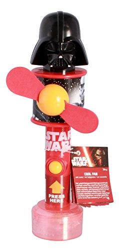 Preisvergleich Produktbild Star Wars - Handventialtor Darth Vader - 1St / 6g