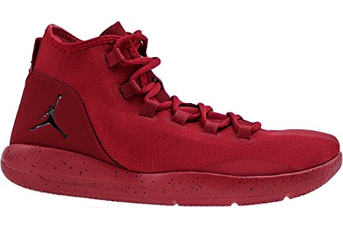 Nike 834064-601, Chaussures de Sport Homme Rouge