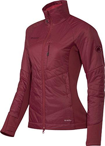 Mammut Foraker Advanced IS Women's Jacket merlot