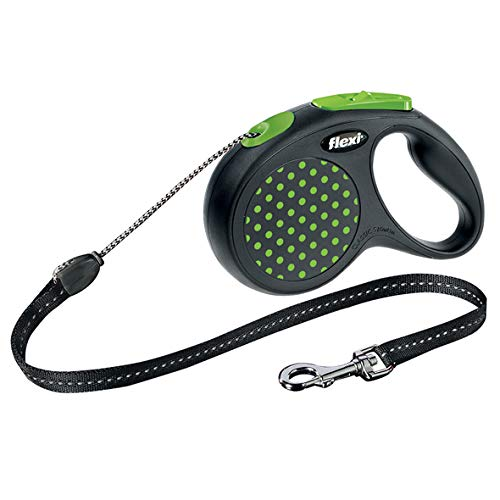 Flexi Design S Cordon 5m. Verde