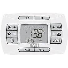 termostato baxi