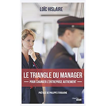 Le triangle du manager (Documents)
