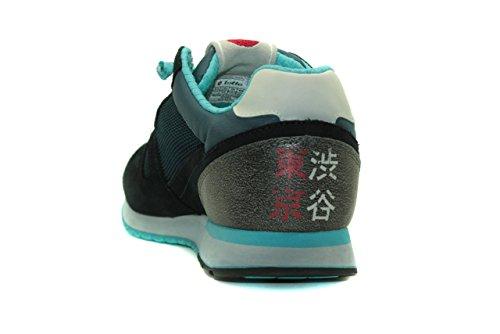 Zapatos Zapatos Azules De Lotería Azules d5wxZd