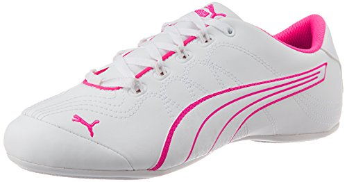 Puma Women's Soleil V2 Comfort Fun Sneakers