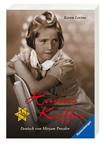 Hanas Koffer (Ravensburger Taschenbücher)
