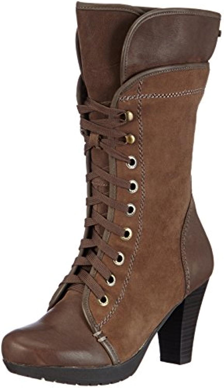 Marc scarpe Elba, Stivali altezza metà polpaccio Donna | Negozio  | Maschio/Ragazze Scarpa