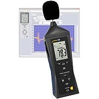 PCE Instruments - Sonomètre PCE-322A