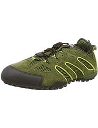 Geox UOMO SNAKE J Herren Sneakers