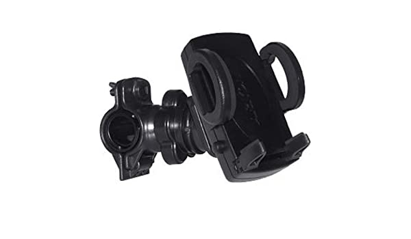 Amzer Bicycle Handlebar Mount for Palm Pixi Black AMZ21565