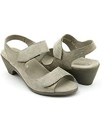 Amazon.fr   Mephisto - Cuir   Chaussures femme   Chaussures ... e926d20d852e