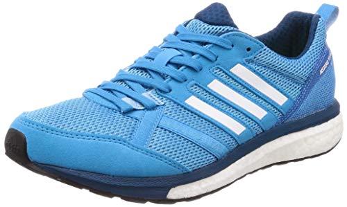 adidas Herren Adizero Tempo 9 M Fitnessschuhe, Mehrfarbig (Multicolor 000), 44 EU