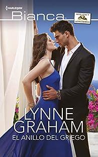 El anillo del griego par Lynne Graham
