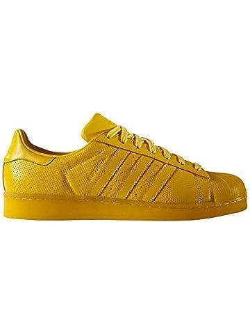 adidas Originals Sneaker gelb 41