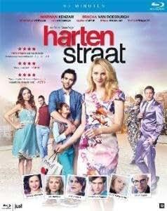 Heart Street (2014) ( Hartenstraat ) [ Origine Néerlandais, Sans Langue Francaise ] (Blu-Ray)