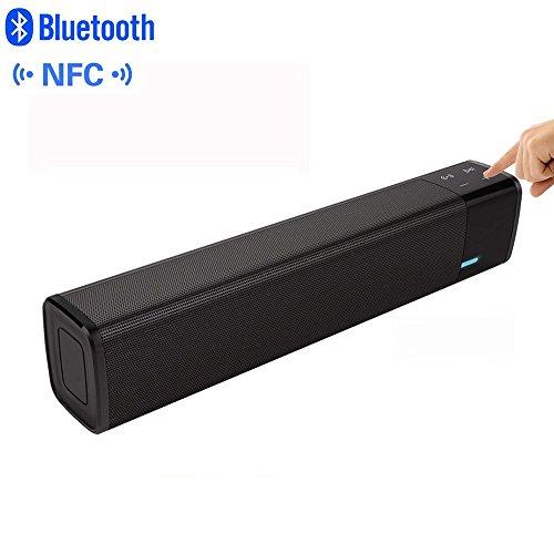 LIANGTOU Bluetooth Speaker Wireless 41 Echo Wall