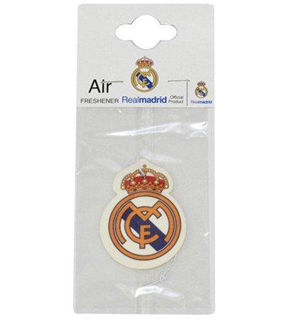 Preisvergleich Produktbild Real Madrid CF Duftbaum Lufterfrischer auto wagen Parfüm Air Freshener Fußball