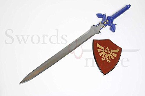 Swords and more Zelda - Link Master Hylian Schwert (Link Master Schwert)