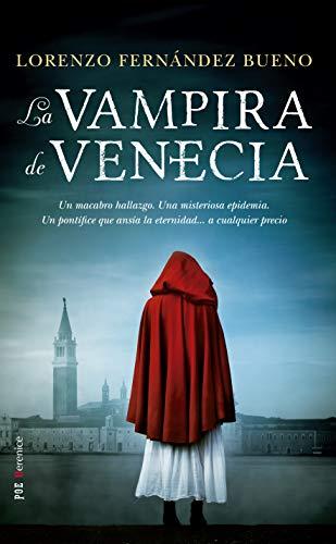 La vampira de Venecia (Poe) por Lorenzo Fernández Bueno