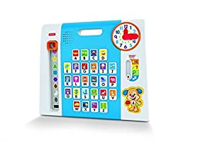 Fisher-Price DPP22 Laugh and Learn Puppy