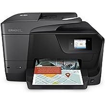 HP OfficeJet Pro 8715 All-in-One, Tecnologia Inkjet termica, A4