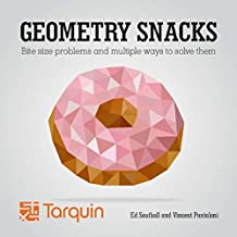 Geometry Snacks (English Edition)