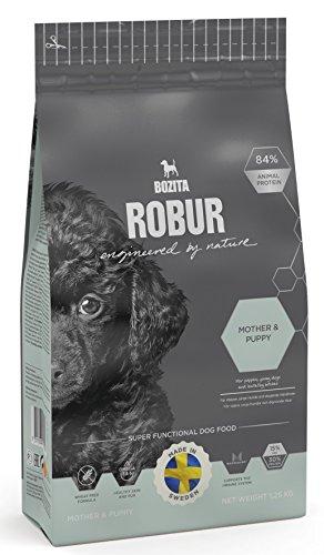 Bozita Hundefutter Robur Mother & Puppy 30/15, 1er Pack (1 x 1.25 kg)