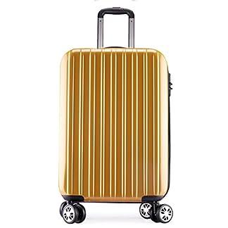 y20065e extensible maleta cabina 56cm policarbonato partyprince