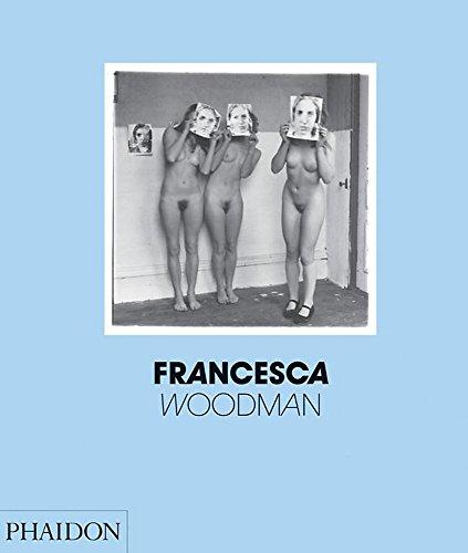 Francesca Woodman (PHOTOGRAPHY)