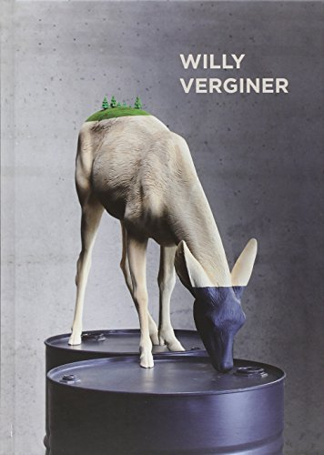 Willy Verginer. Ediz. multilingue por Willy Verginer