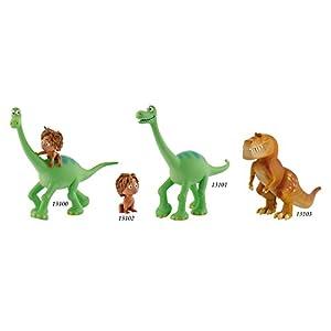 Disney Pixar Der gute Dinosaurier Arlo mit Spot: WD Der gute Dinosaurier